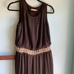 Eliza J.  Nice dress